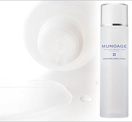 ミューノアジュ保湿化粧水 モイスチュアチャージローション